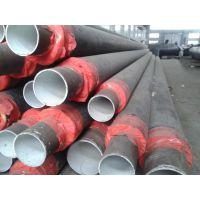 聚氨酯保温钢管应用于建筑业优势多多