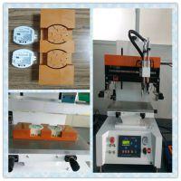 哪里有小型丝印机,东莞力沃长期关注小型丝印机,2030小型丝印机