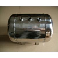 广州供应方联不锈钢储罐 储运容器 不锈钢储气罐