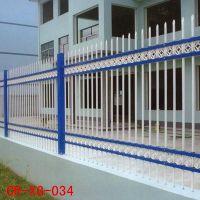 黔西南锌钢护栏生产厂家 道路护栏 锌钢护栏生产厂家 热镀锌护栏