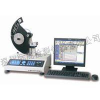 YG033B型数字式织物撕裂仪,Elmendorf埃尔门道夫撕裂仪,抗撕裂强力测定仪