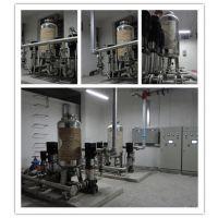 无负压供水设备价格|变频无负压供水设备|奥凯供水签约利海地产