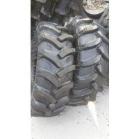 供应联合收割机轮胎 10.0/75-15.3农用轮胎加厚型