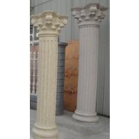 聊城建筑构件 聊城GRC构件 聊城EPS线条 聊城花瓶柱 阳谷成品构件