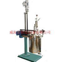 氢化加氢反应釜、加氢反应釜、自控反应釜