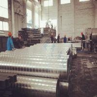 江苏宜兴安琪尔风管|不锈钢通风管|厂家直销Φ400镀锌铁皮螺旋风管