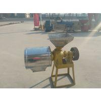 家用小型磨面机 信达工厂直销 五谷杂粮磨面机 底价出售