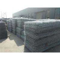 石笼网、厂家直销(图)、边坡防护石笼网箱
