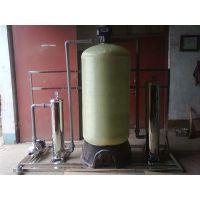 玉树软化水、路得全自动软化水设备、全自动软化水系统