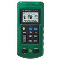 MS7220热电偶校准仪MS7220 华谊