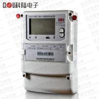 深圳科陆牌DSZ719 0.5S级3×100V三相智能电能表|电度表