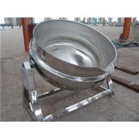 蒸汽式夹层锅厂家供货|青海蒸汽式夹层锅|鑫正达机械
