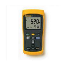 福禄克Fluke50II接触型数字温度表