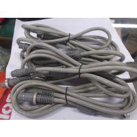 爆款HIOS电动螺丝刀连接线 2米5芯线 HIOS银灰色电源线