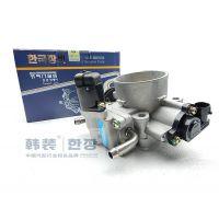 中华骏捷 尊驰 酷宝1.8 风行景逸 赛豹4G93节气门总成DADF578366