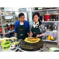 广州哪里有山东煎饼培训学校地址,学做山东杂粮煎饼技术去家小吃培训学校好广东的小吃培训学校哪里有