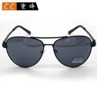 男女太阳镜圆形眼镜酷韩版墨镜男太阳眼镜复古太阳镜 批发