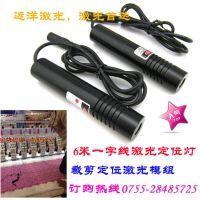 YD-L650P50-22-110 50mw高亮镭射红外线定位灯整套