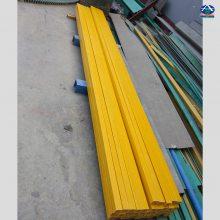 玻璃钢方管矩形管价格 高铁栏杆圆管50*4一米价格 河北华强