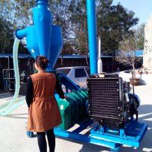 连城风力输送机设备 粮食气力型输送机A88