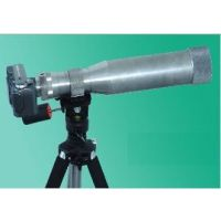 思普特 数码测烟望远镜(含支架) 型号:LM61-QT203A