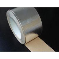 供应励硕耐高温铝箔玻纤胶带抗辐射电子器件导电导热铝箔胶带