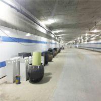 河北唐山瑞尔法防火防霉防刮蹭地铁隧道装饰搪瓷钢板