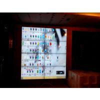伊宁液晶拼接屏,大屏幕拼接项目