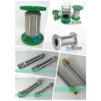 工业型冷却塔304不锈钢金属软管性能好DDH