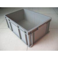 供应烟台青岛 塑料物流箱 600*400*230