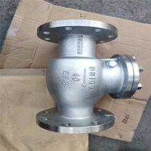 ZSX41X-16P DN32 ZSX41X-16P不锈钢梭式泄压阀DN25 32 40 50,ZS