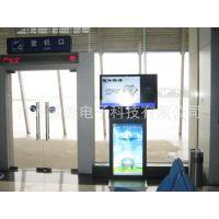 供应机场双屏广告屏|42寸双屏广告屏|42寸落地上下双屏广告屏