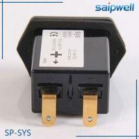 【行业领先】普通计时器 SP-SYS 密封式计时器 石英工业计时器