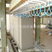 河南建矿全新年产10万立方加气混凝土砌块设备 粉煤灰加气砖设备