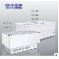 Haier海尔冰柜SC/SD-568冷冻冷藏展示柜专业制冷柜商用冷柜冰柜