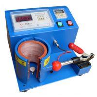 阿普莱斯 个性数码热转印机 立式烫杯机 烤杯机定制 MP2105