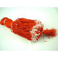 大量批发玉器 玉佩挂绳 串珠玉坠挂件红玉线 中国结绳编制项链绳