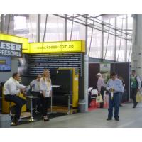 2015年哥伦比亚国际矿山机械展览会