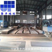 大量销售20MnTiB合金钢板,高韧性20MnTiB合金结构钢大小直径圆钢