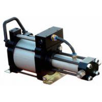 高压气体泵 可给多种气体介质进行增压