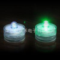 供应高品质LED蜡烛灯 节庆用品 圣诞灯 电子蜡烛灯 防水蜡烛灯
