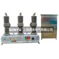 供应 直销 ZW32M-12 户外高压永磁真空断路器