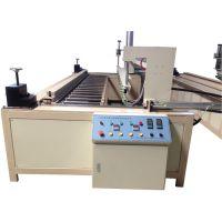 PP板全自动塑料板折弯机|塑料折板机价格