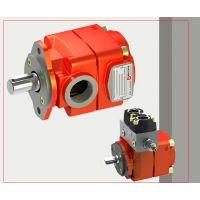 原装Bucher布赫液压齿轮泵QXV系列