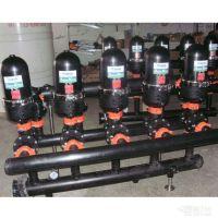 火热销售进口品牌过滤器 以色列ARKAL盘式自动清洗过滤器