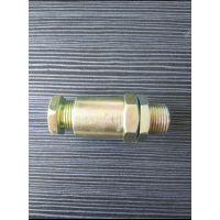 DQM-VI-M25X1.5mm防爆电缆夹紧密封接头|DQM防爆填料函