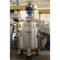 反应釜、莱州建国化机(图)、反应釜厂家