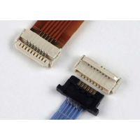 供应 I-PEX FPC 20597-006E-02 原厂连接器及其同轴线