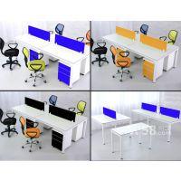 天津兴之鹏板式办公桌椅定做 暑假培训桌 工位桌 折叠桌设计出售
