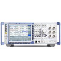 罗德与施瓦茨CMW500 IQ2010综合测试仪 高价收购/手机综合测试仪